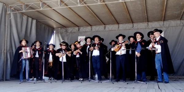 Tuna Sabores da Música no 50.º Aniversário da Adega Cooperativa de Penalva