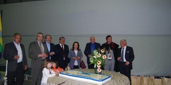 Confraria no 27.º Aniversário dos Pioneiros e em Carregal do Sal