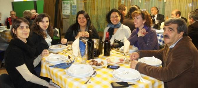 Confraria na Murtosa e em Almeida