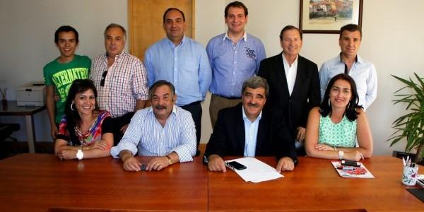 Criação da Federação Associativa da Diáspora