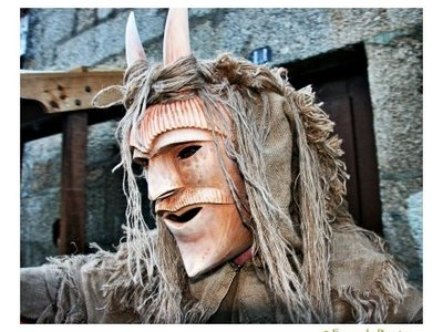Em tempo de Carnaval um Pouco de Tradição