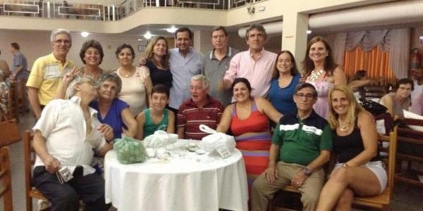 Casa de Viseu no Rio de Janeiro recria tradição das vindimas