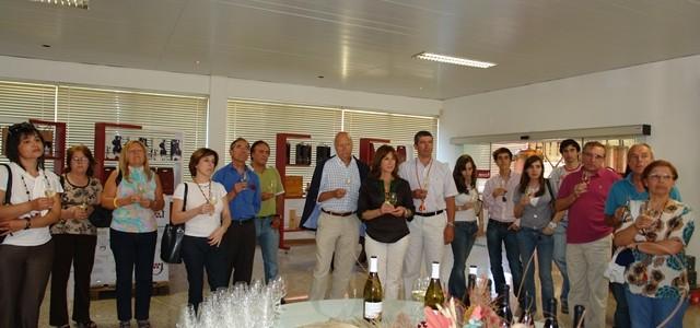 Capítulo de Verão e Dia Nacional do Vinho Julho de 2009
