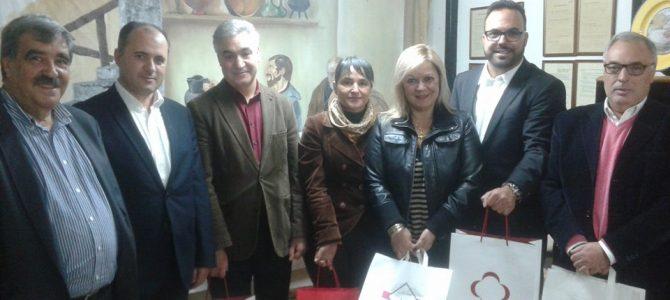 Encontro com Dirigentes Associativos da Diáspora em Viseu