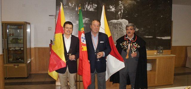 Confraria Grão Vasco comemorou XV aniversário