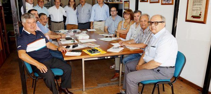 Viseu recebeu II Encontro de Dirigentes Associativos da Diáspora Portuguesa