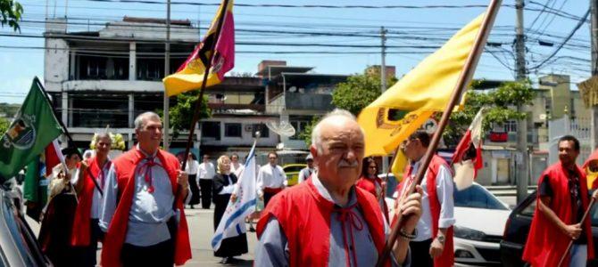 Casa do Distrito de Viseu no Rio de Janeiro lembrou Dia da Nossa Senhora da Conceiçã