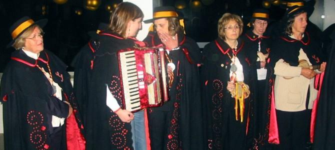 BEIRÕES DE MÉRITO 2009