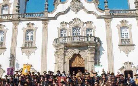 V ENTRONIZAÇÃO OUTUBRO 2008