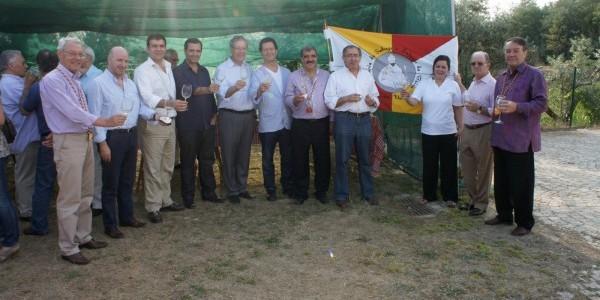 Quinta de Lemos recebe comemoração do Dia Nacional do Vinho