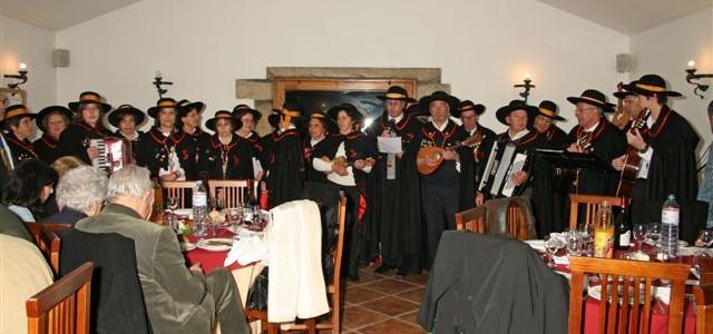 Nobre Senado e Beirão de Mérito 25deabril2008