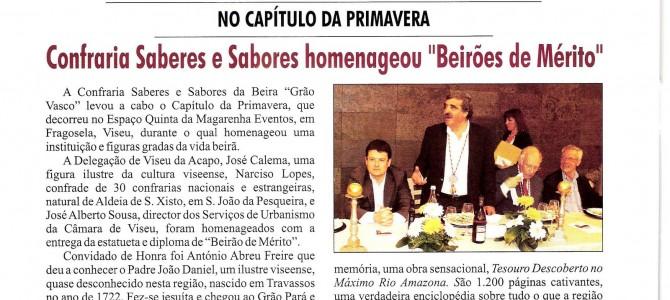 ECOS DO NOBRE SENADO