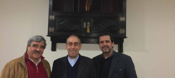D. Ilídio Leandro recebe título de Sócio Honorário da Casa de Viseu