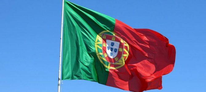 Saudação aos Confrades e Amigos no Dia de Portugal