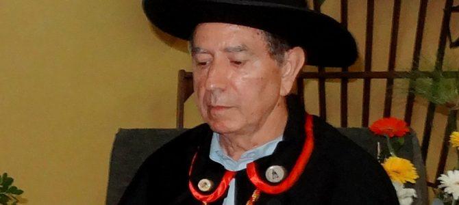 Vídeo homenageia António Cardão em dia de aniversário
