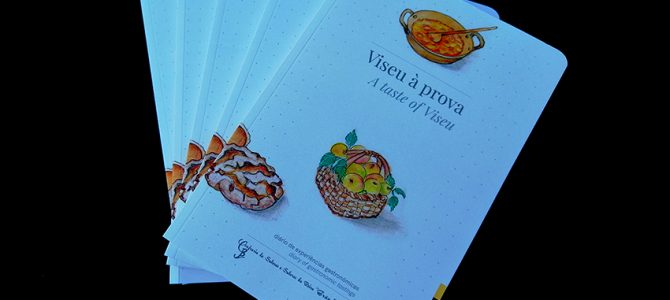 Livro 'Viseu à Prova' apresentado em Conferencia Internacional na Colômbia