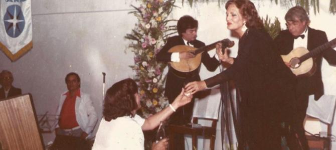 Casa de Viseu do Rio de Janeiro assinalou centenário de Amália Rodrigues